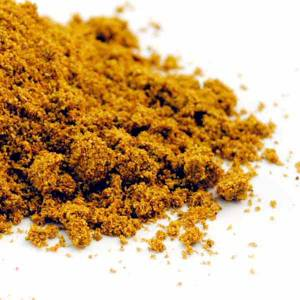 Curry Powder, Indian