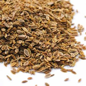 cordell's: Dill Seed, Whole - Spice