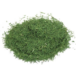cordell's: Dill Weed - Spice