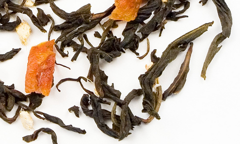 cordell's: Ginger Peach Oolong - Tea