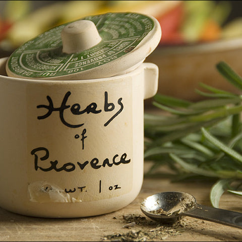 cordell's: Herbs de Provence - Infused Olive Oil - Olive Oil
