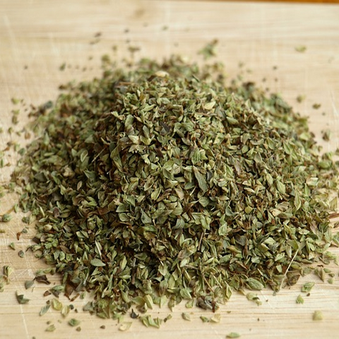 cordell's: Oregano, Dried - Spice