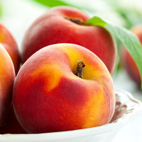 cordell's: Peach - White Balsamic Vinegar - Balsamic Vinegar