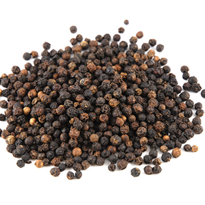 cordell's: Peppercorns, Black - Spice