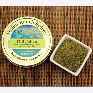 cordell's: Dill Pollen - Spice