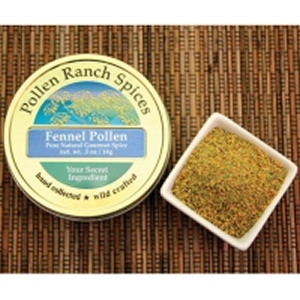 cordell's: Fennel Pollen - Spice