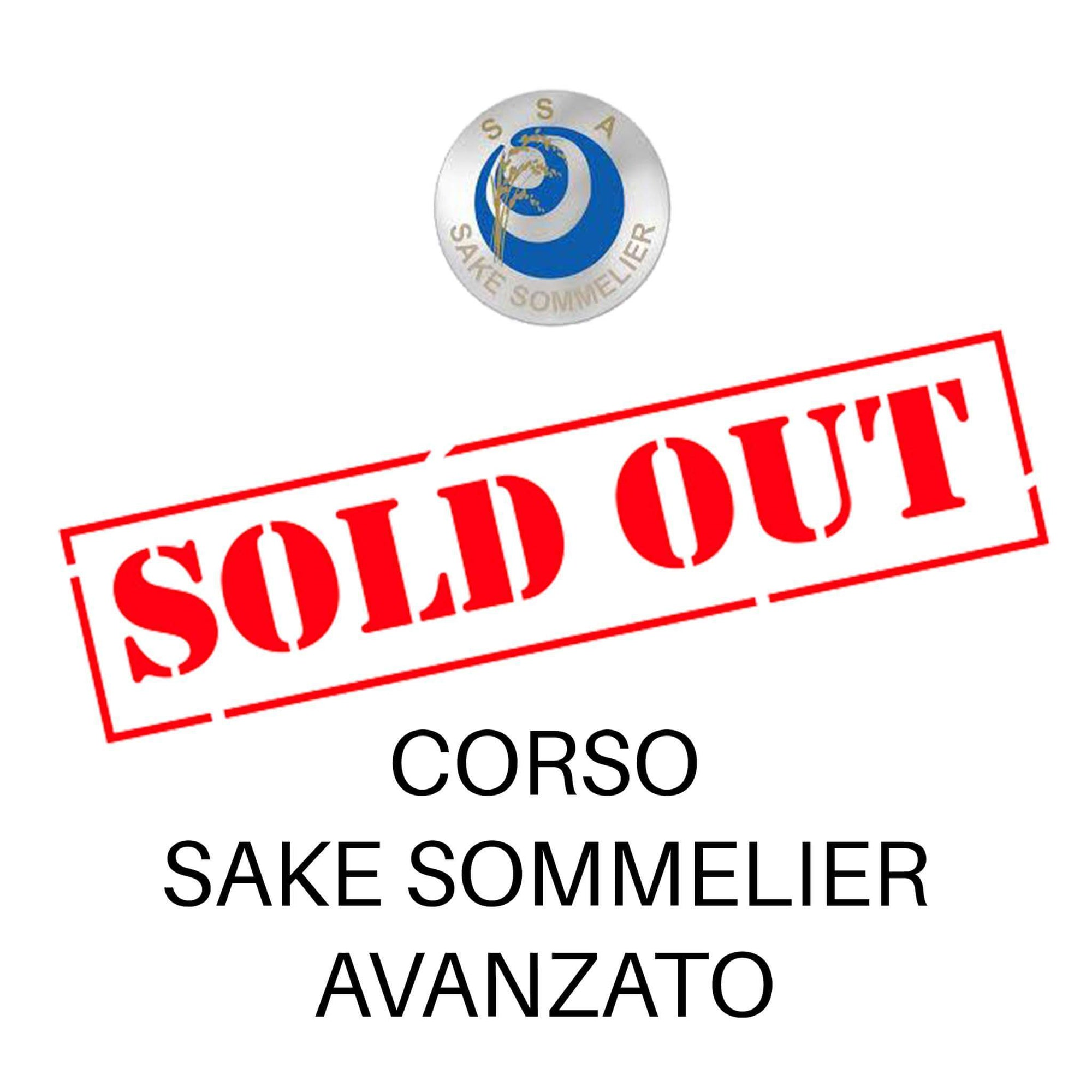 corso ssa avanzato sold out