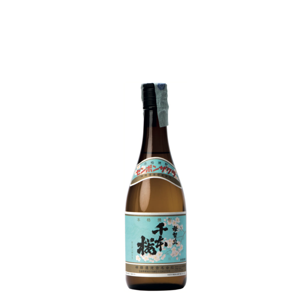 Shochu Senbonzakura 720ml
