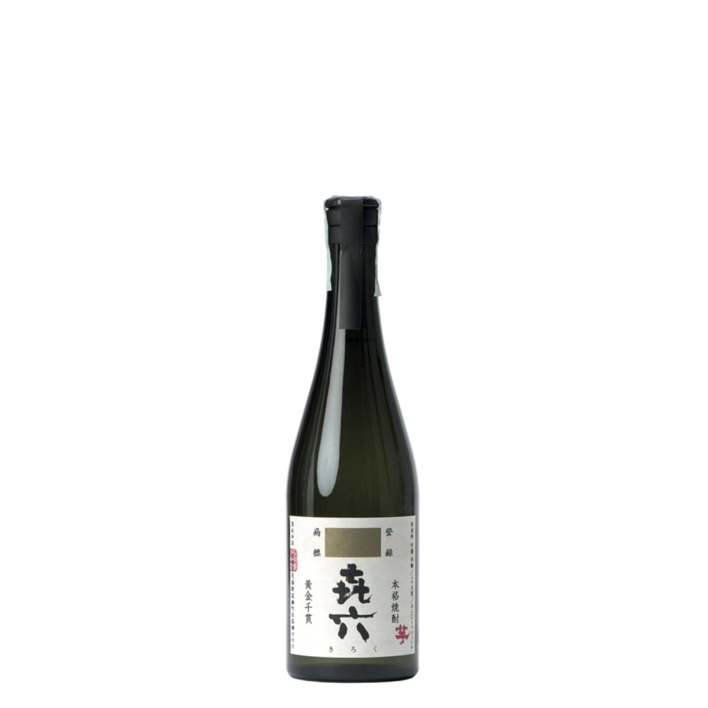 Shochu Kiroku 720ml