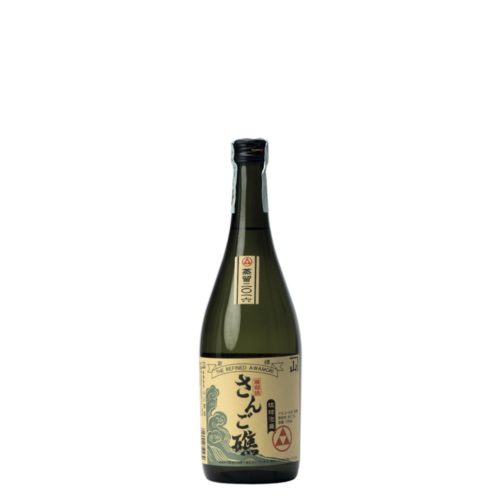 Awamori Sangosho Black 720ml