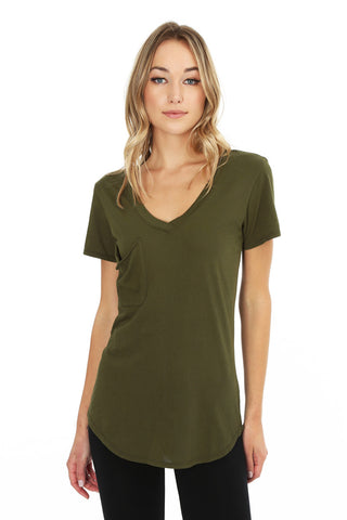 Henley Tunic Dress