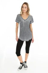 Burnout Boyfriend Tee