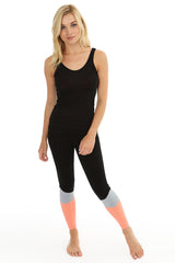 Color Blocked Legging