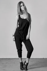 RACERBACK JUMPSUIT - bobi Los Angeles