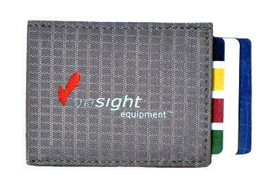 RFID-Blocking Credit Card Sleeve - FREE!