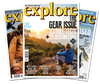 Image of Explore Subscription