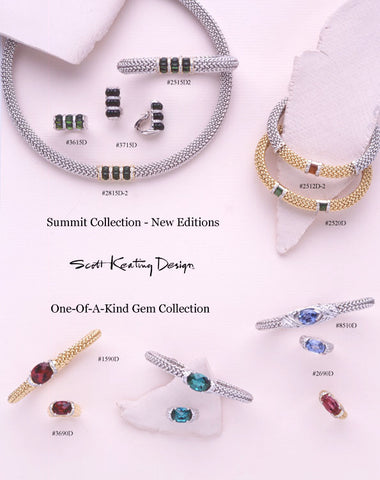 Summit Collection One of a kind Editions