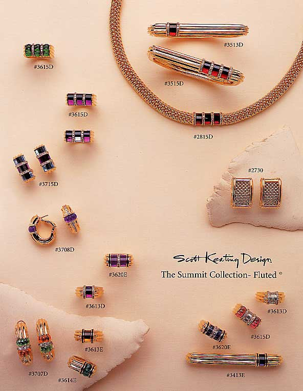 Summit Collection- Luxury