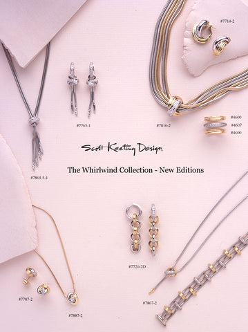 Whirlwind Collection New Suites