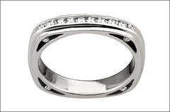 Men's Wedding Band #4666M