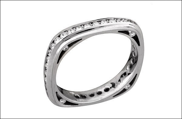Men's Wedding Band #4667M