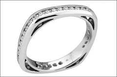 Men's Eternity Band #4667M
