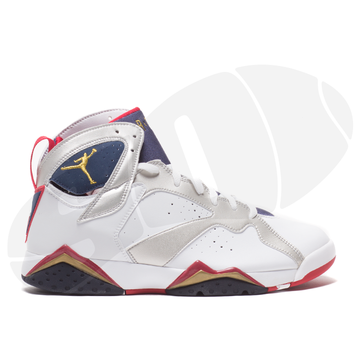 "AIR JORDAN 7 RETRO ""2004 OLYMPIC"""