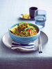 Curried Beef Mince / Noodles