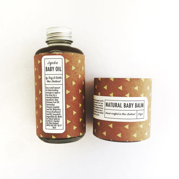 Natural Nourish Gift Set