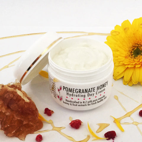 Pomegranate Honey Hydrating Day Cream