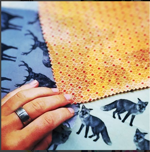 Humble Bee Beeswax Foodwrap