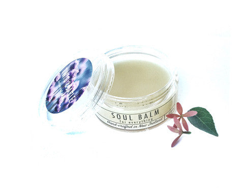 Soul Balm for Everything