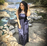 Ocean Breeze (Maxi) Navy