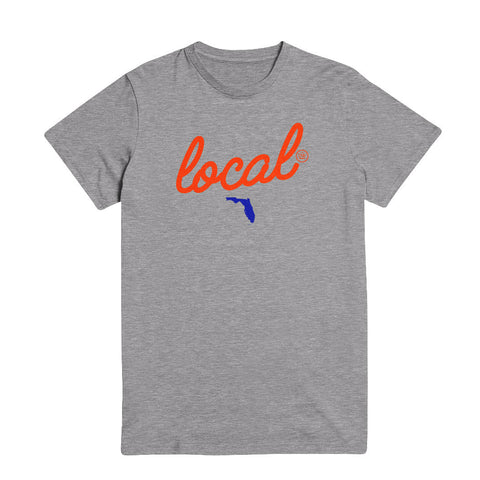 The Local Florida Tee