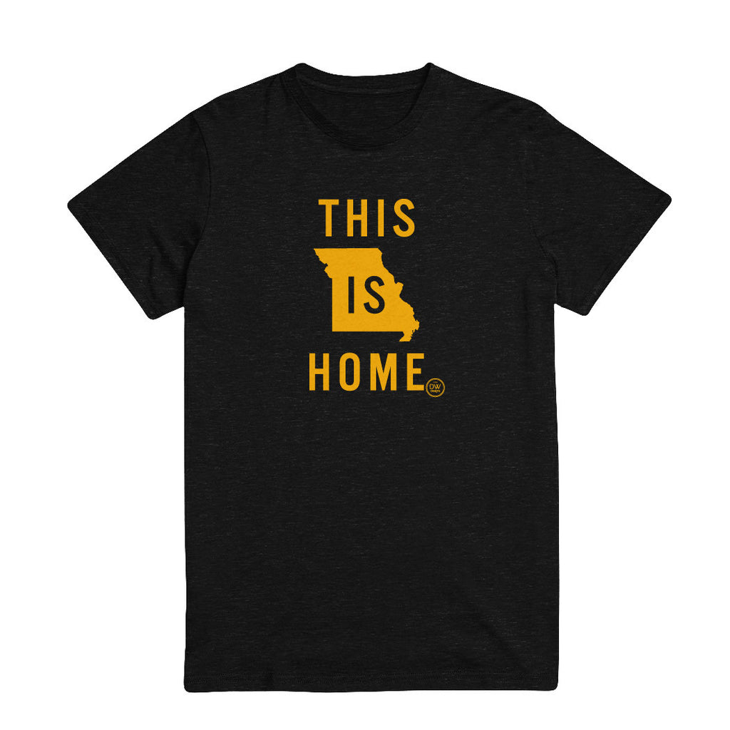 The This is Home Missouri Tee