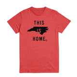 The This is Home North Carolina Tee