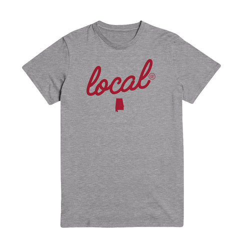 The Local Alabama Tee