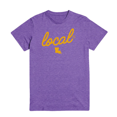 The Local Louisiana Tee
