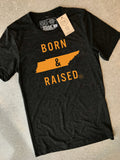 The Born & Raised TN Design - DWC