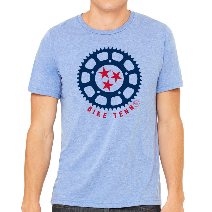The Bike Tenn Tee