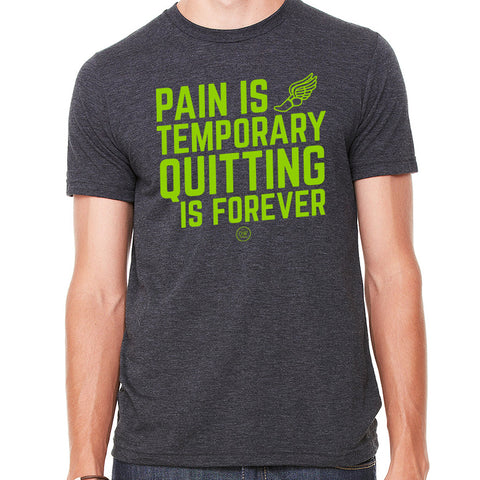 The Don't Quit Tee - Fundraiser