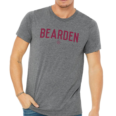 The Bearden Vintage Tee - DWC