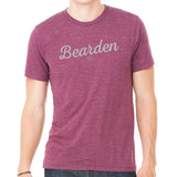 The Bearden Script Tee - DWC
