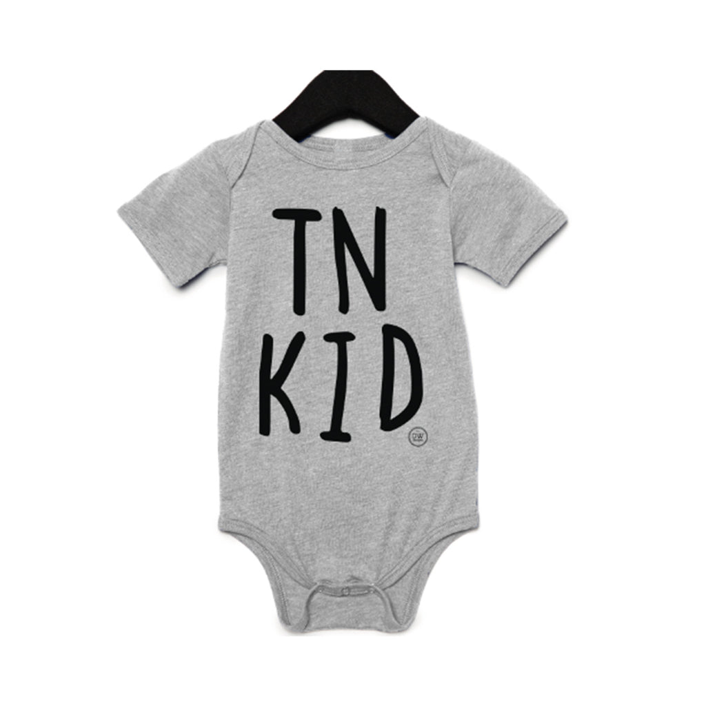 The TN Kid Onesie