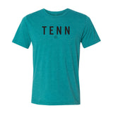 The Tenn Tee - Teal