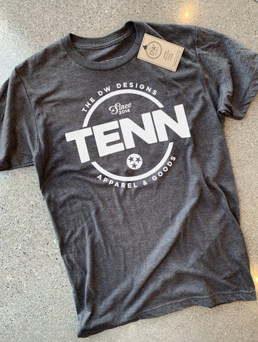 The DW TENN Tee