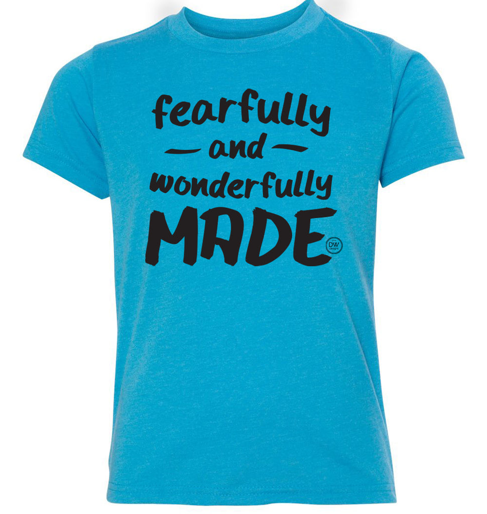 The Wonderfully Made Kids' Design - DWC