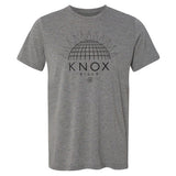 The Knoxville Sunset Tee - Grey