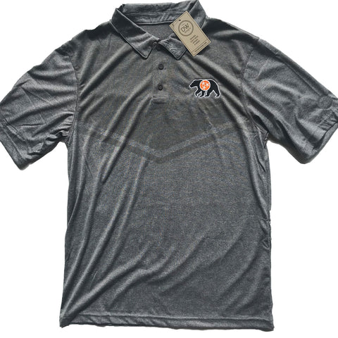 The Native Bear Polo