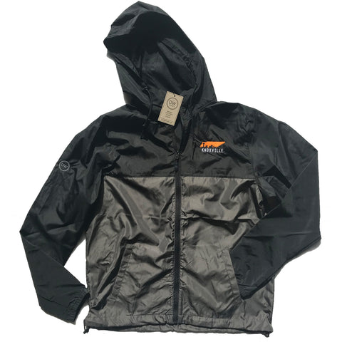 The Knox Skyline Windbreaker